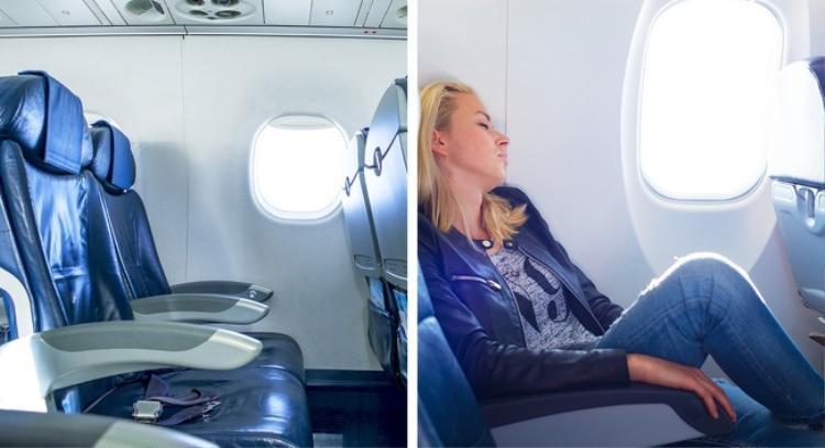 Không phải chỗ ngồi nào trên máy bay cũng giống nhau. Hãy sắm cho mình một vài tip thú vị để có một chuyến bay thuận lợi.