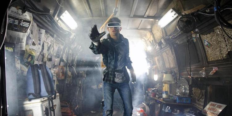 'Ready Player One: Đấu trường ảo  Fan thể loại phim nào xem cũng thích