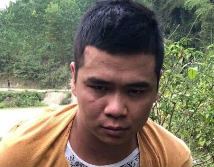 Đối tượng Nguyễn Văn Nam.