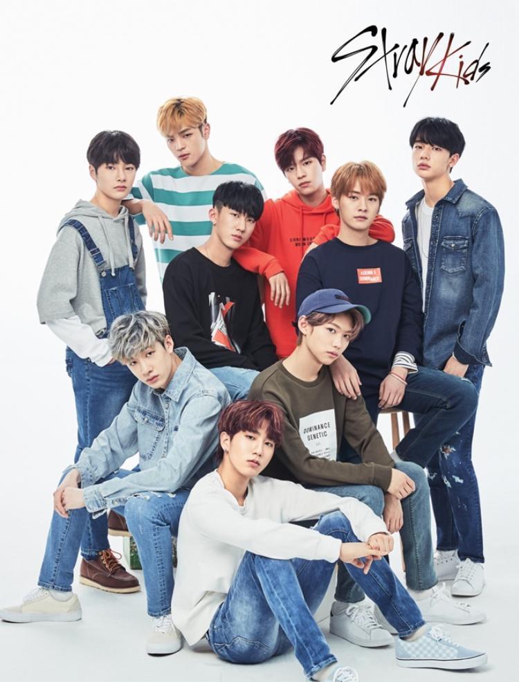Các chàng trai được dự đoán sẽ đi đầu cho một thế hệ nghệ sĩ Kpop mới.