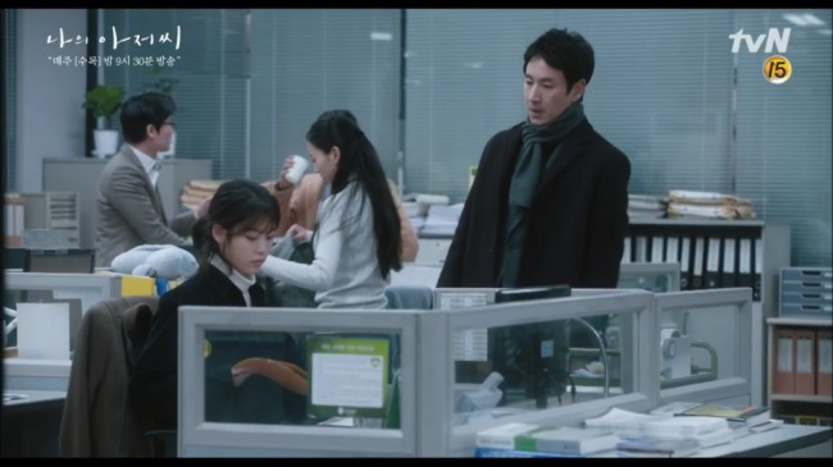 My Mister: Nguyên nhân khiến IU trở nên chai lì với đời có liên quan đến mạng người?