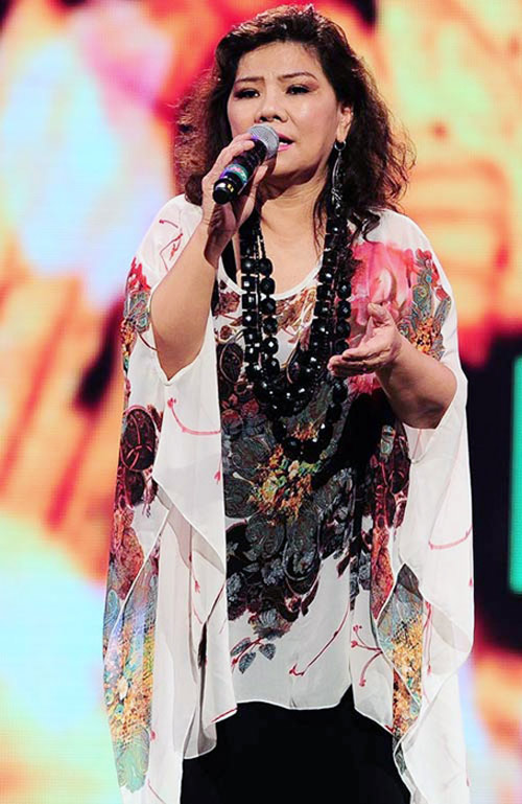 NSND Thanh Hoa khẳng định Mỹ Tâm là ca sĩ hát rõ lời nhất đêm Cống Hiến 2018.