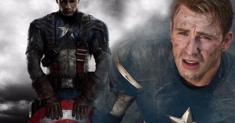 Các fan Marvel sẽ phải tạm biệt ai trong số những siêu anh hùng Avenger?