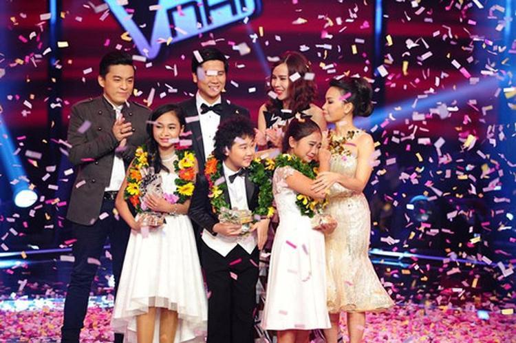 Fanpage Giọng hát Việt Nhí chính thức gửi lời xin lỗi khán giả