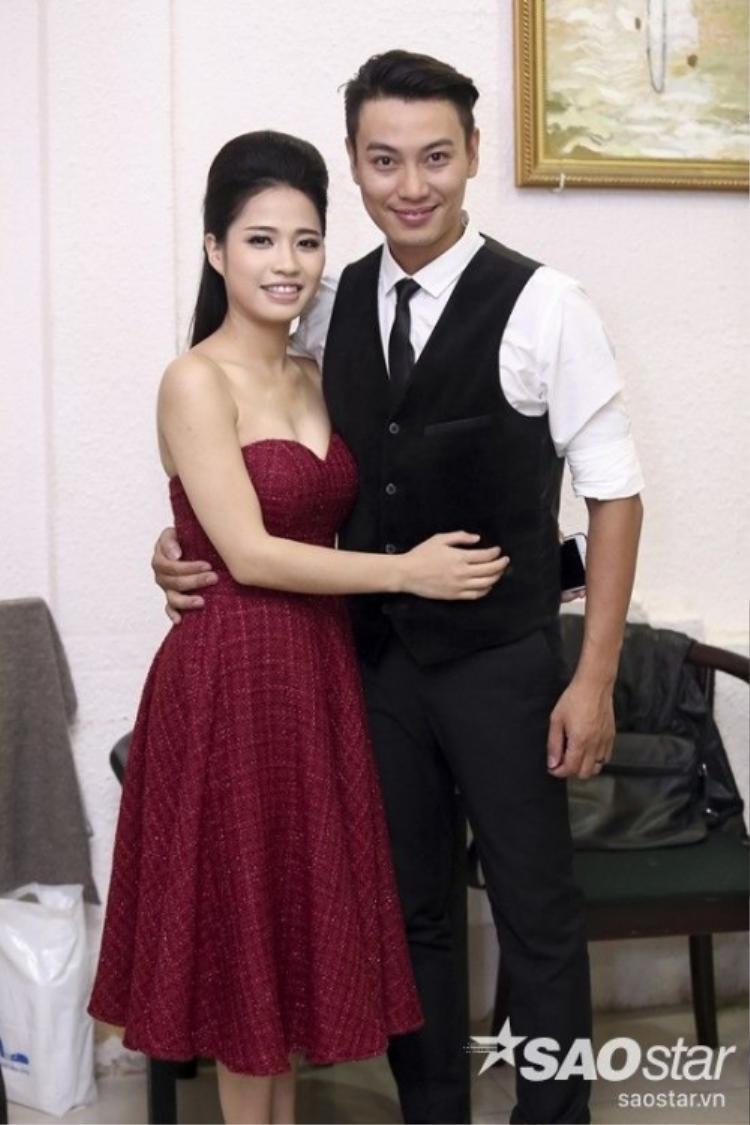 Trần Hằng - Phúc Lâm 2 giọng ca cá tính sôi nổi của team Quang Dũng.