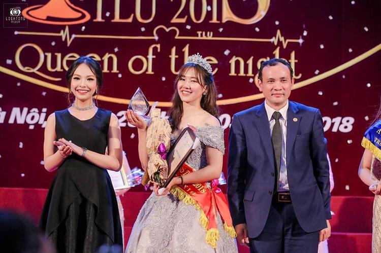 Gặp Hoa khôi ĐH Thủy lợi 2018: Nghe cô gái nhút nhát kể chuyện lột xác chỉ sau cuộc thi Miss