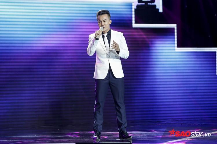 Nhật Minh Bolero: Tôi và anh Quang Long là trường hợp đặc biệt của Thần tượng Bolero 2018