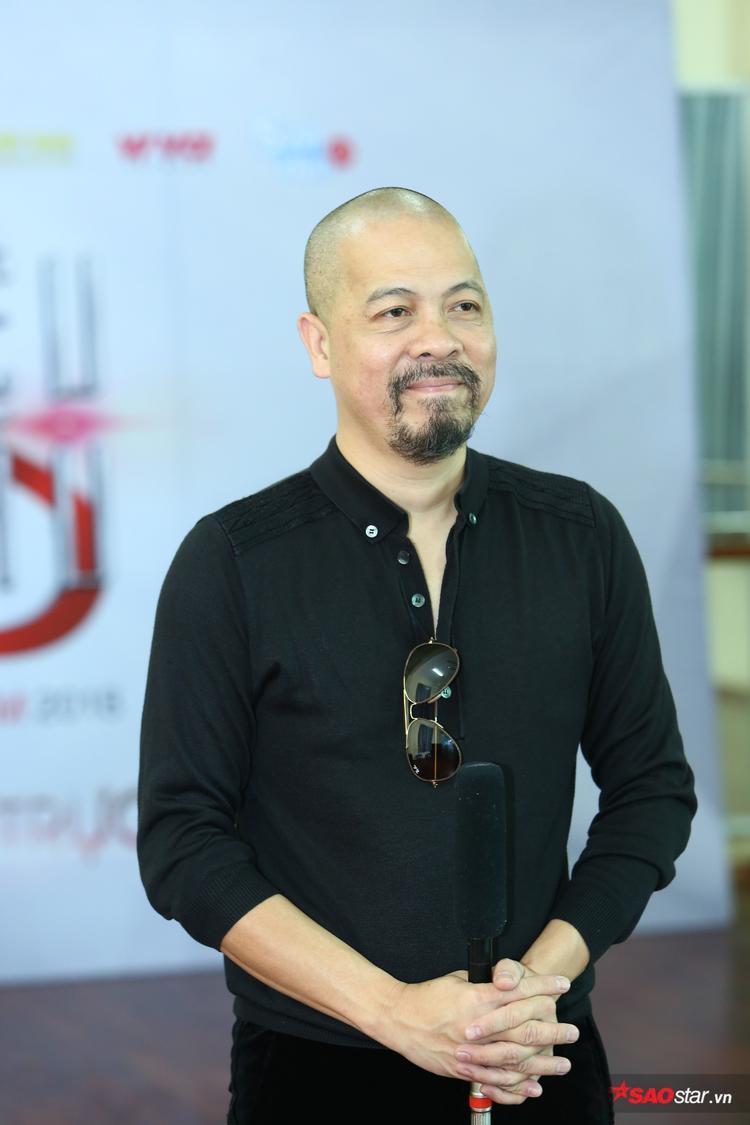 NTK Đức Hùng - giám khảo quen thuộc của Siêu mẫu Việt Nam cho biết chương trình năm nay sẽ trở lại với diện mạo hoàn toàn mới.