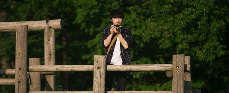 Nhắm mắt thấy mùa hè  Phim Việt quay tại Nhật tung teaser đẹp say đắm nhưng u buồn