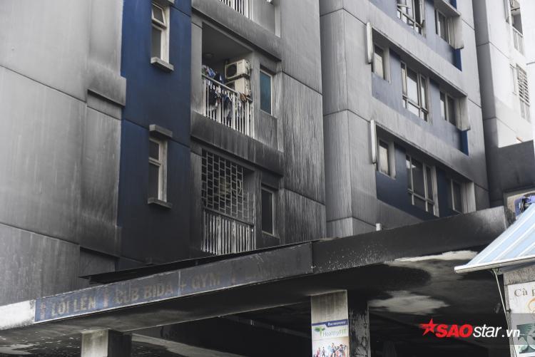Vụ hỏa hoản Carina đêm 23/3 khiến 13 người tử vong, 28 người khác bị thương nặng.