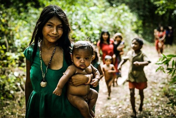 Từ vương quốc tí hon tới bộ tộc không biết đếm hóa ra trên thế giới có rất nhiều ngôi làng kỳ lạ