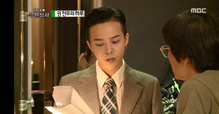 CEO Kwon điển trai trong lần xuất hiện gần đây nhất.