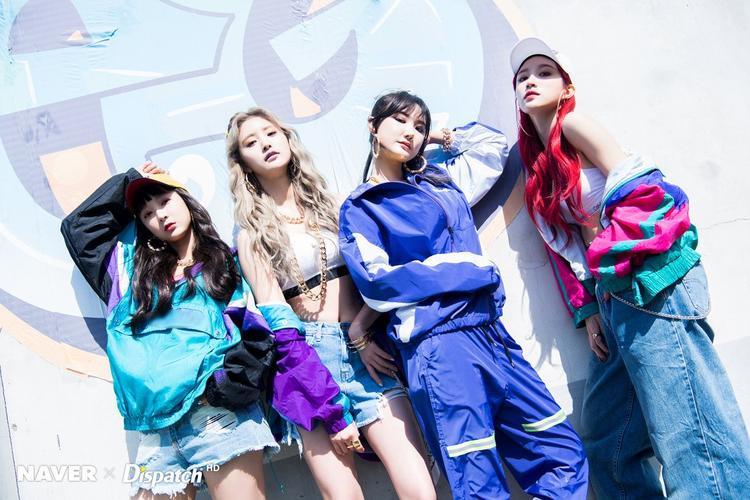 EXID sẽ quảng bá ca khúc mới ngay trong tuần này.