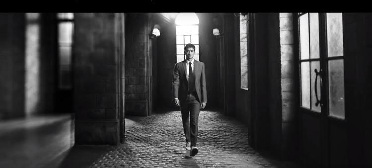 Chỉ 19 giây teaser đầu tiên của 'Suits', Jang Dong Gun và Park Hyung Sik đã hớp hồn fan