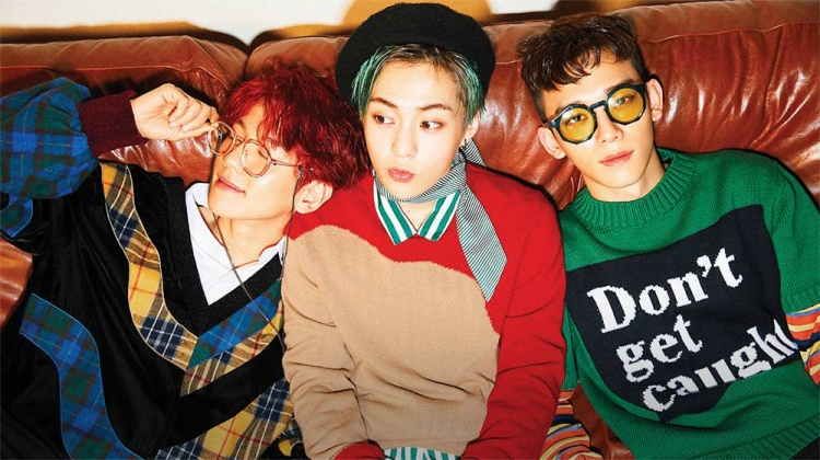 """EXO-CBX """"tung thính"""" ấn định tên album comeback kèm ca khúc chủ đề."""