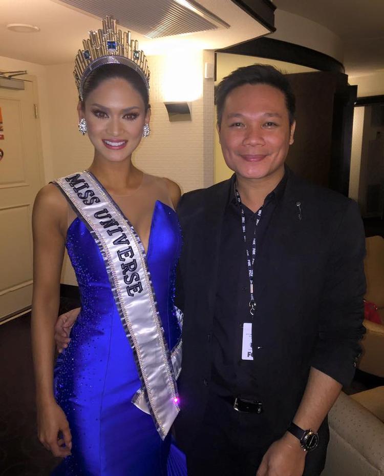 Philippines được biết tới là cường quốc hoa hậu mới nổi và đang ngày càng khẳng định thương hiệu khó có đối thủ của mình.