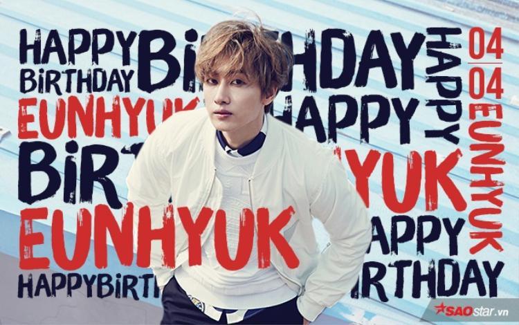 Eunhyuk của Super Junior: Chàng trai nhẹ dạ cả tin luôn bị troll suốt hơn 12 năm