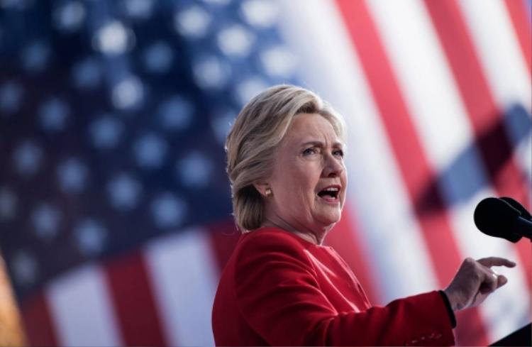 Hillary Clinton là một biểu tượng nữ quyền của thế kỷ 21