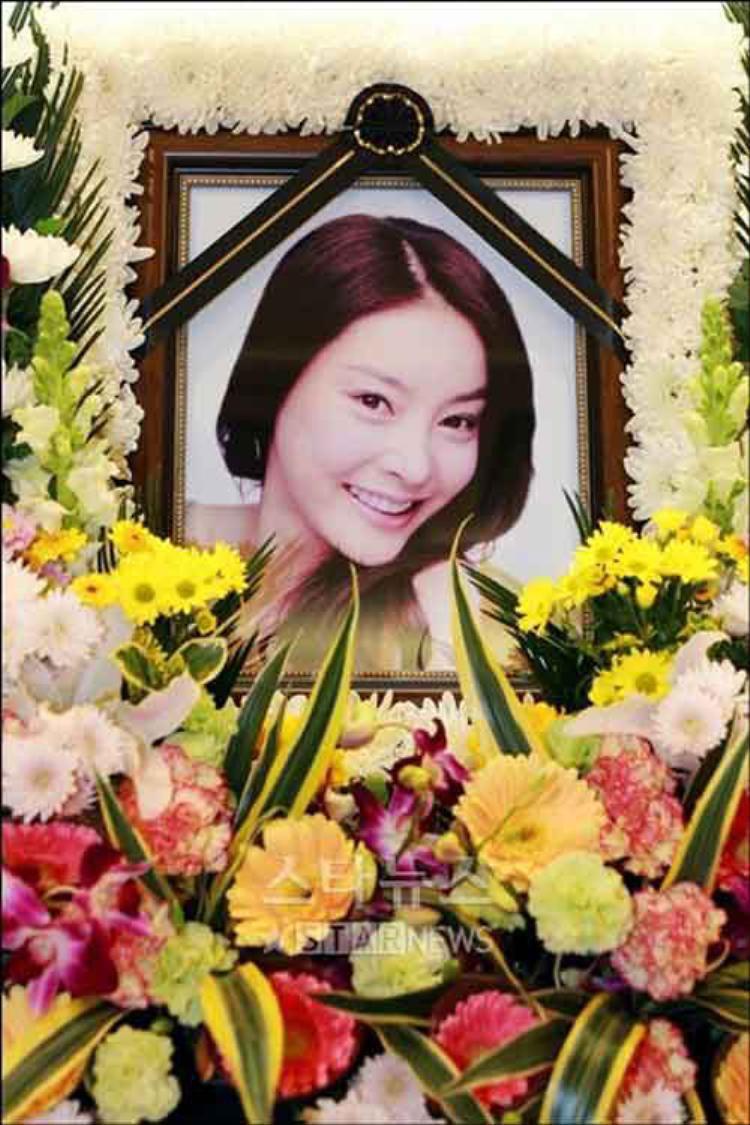 Cái chết của Ja Yeon từng là hồi chuông rúng động làng giải trí Hàn.