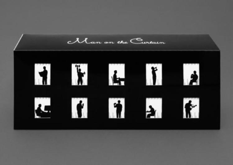 """Có 12 mẫu """"người đàn ông"""" khác nhau để người dùng có thể lựa chọn. Ảnh: Vimeo"""