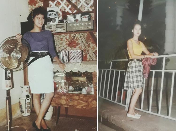 Lên mạng khoe người mẹ vừa ăn mặc thời trang, vừa xì tin bá đạo, cô gái nhận về sự ganh tỵ không ngớt
