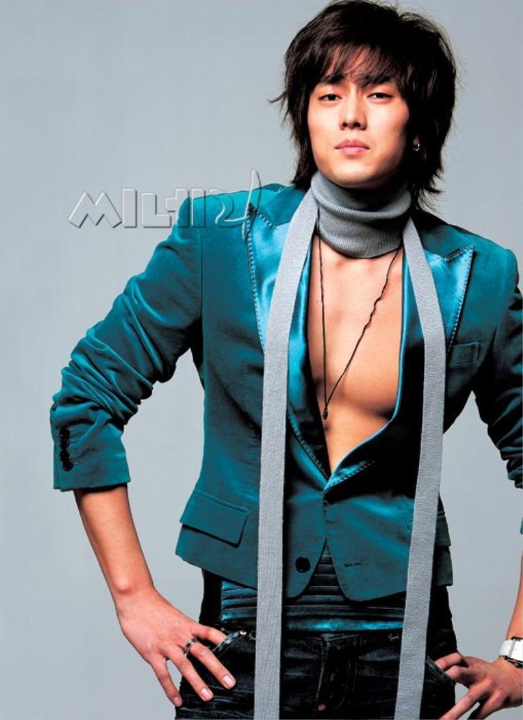 So Ji Sub: Ông hoàng diễn xuất của cả phim truyền hình lẫn thị trường điện ảnh Hàn Quốc