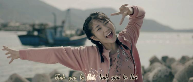 Han Sara bất ngờ trở lại và gây 'thương nhớ' với bản nhạc phim từ Only C