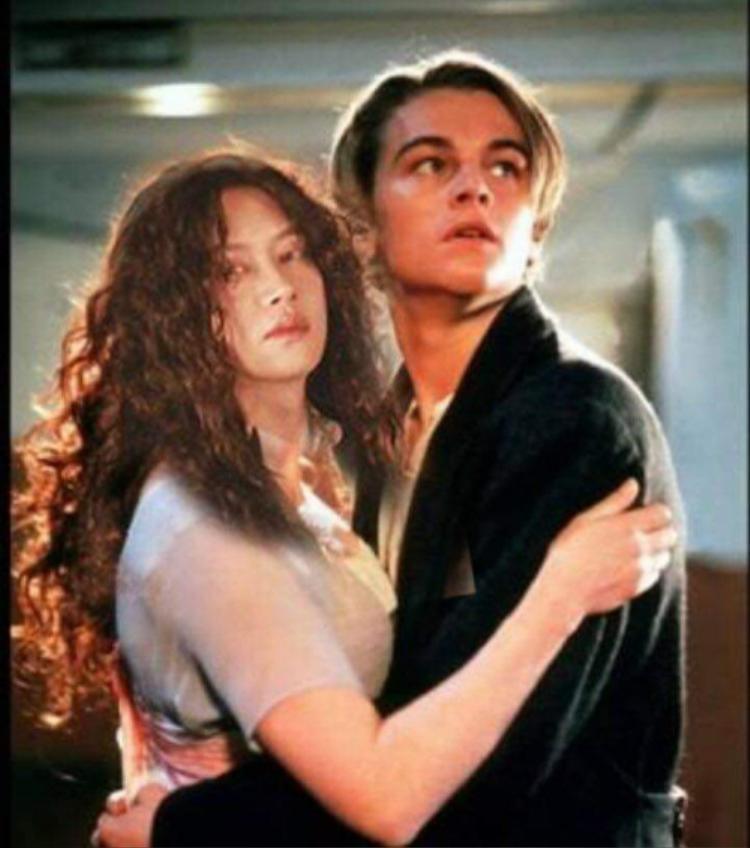 """Titanic """"tái bản"""" nữa nhé!"""