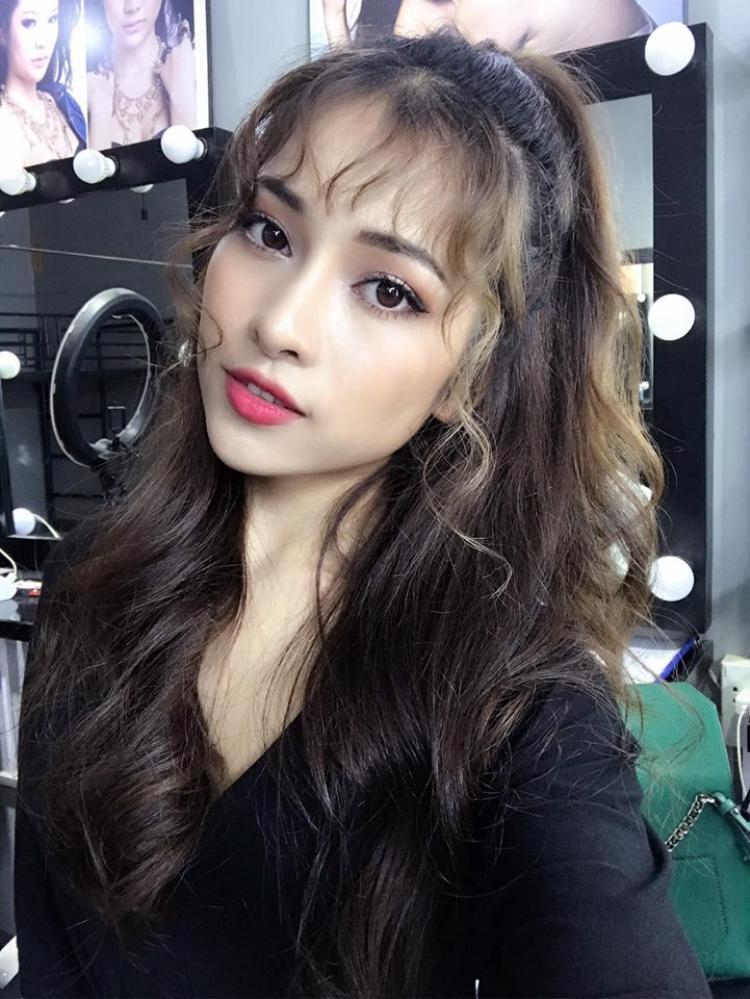 Ngọc Duyên Sara từng góp mặt trong nhiều MV ca nhạc nổi tiếng.