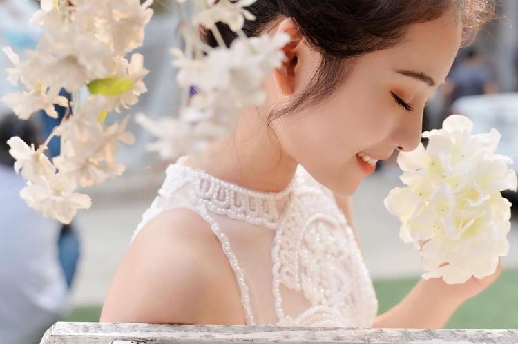 Ngọc Duyên Sara Người yêu tin đồn của Dương Khắc Linh là ai?