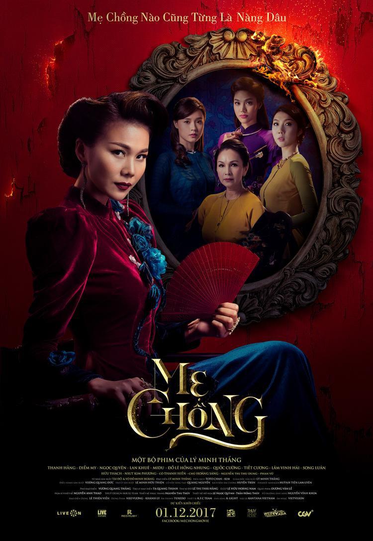 Cánh diều vàng 2017: Cuộc chiến khó dự đoán của các phim điện ảnh Việt