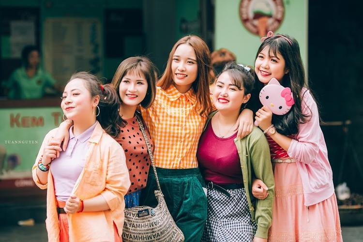 Bạn Nguyễn Khánh Huyền (Huyền Shyn) là người lên ý tưởng cho bộ ảnh này.