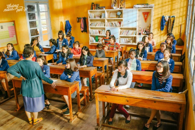Nhạc phim: Yếu tố làm nên điểm sáng cho phim remake Việt!