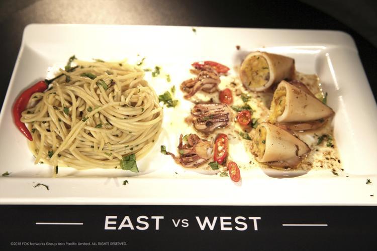 Đặc thù trong những món ăn củaDavid là sự kết hợp văn hóa ẩm thực của phương Tây. Steven Liu đã nhận xét rằng mình như đang ở Ý và thưởng thức món ăn Shunde.