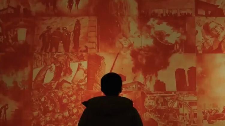 Phim 'Burning' của Yoo Ah In  Ứng viên sáng giá tại LHP Cannes 2018  tung teaser và poster
