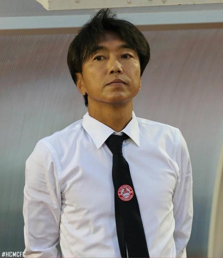 Nỗi buồn của HLV Miura.