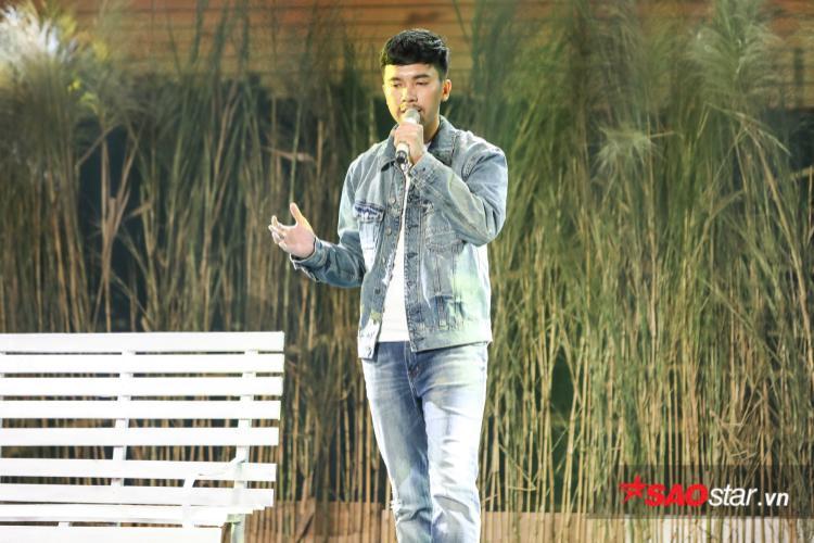 Quay ngoắt 360 độ, Quang Lê chọn Thanh Lan, Bá Huy, Thúy Anh vào Bán kết Thần tượng Bolero 2018