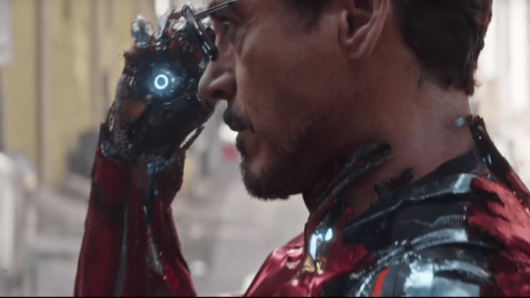 Khi nhà thiết kế Iron Man lên đồ cho Spider Man xung trận, chuyện gì sẽ xảy ra?