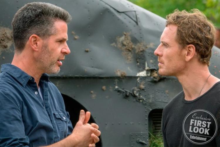 """Simon Kindberg sẽ lần đầu làm đạo diễn với """"X-Men: Dark Phoenix""""."""
