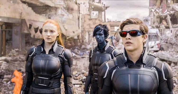 Nam diễn viên 'X-Men' và 'Ready Player One' chê Marvel: 'Phim nào cũng na ná nhau