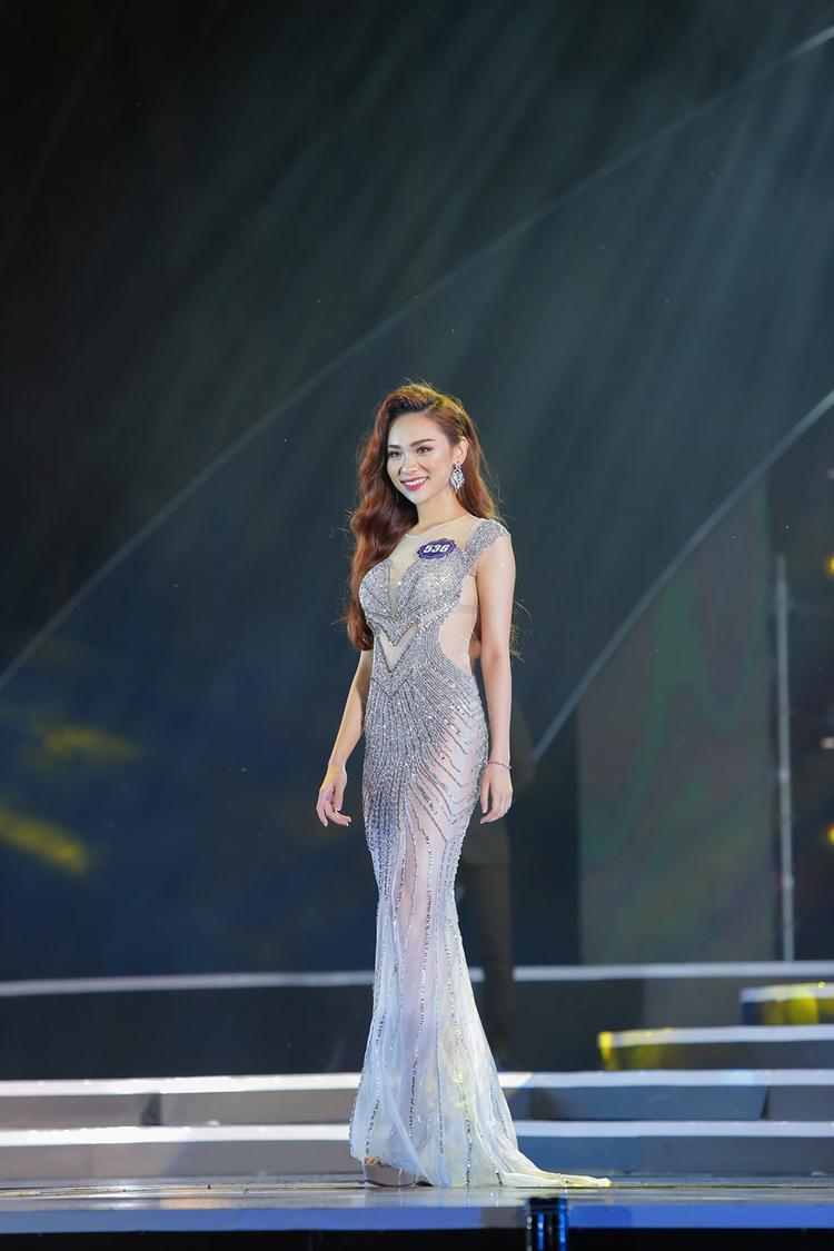 Mãn nhãn với đêm bán kết hoành tráng của Hoa hậu biển Việt Nam toàn cầu