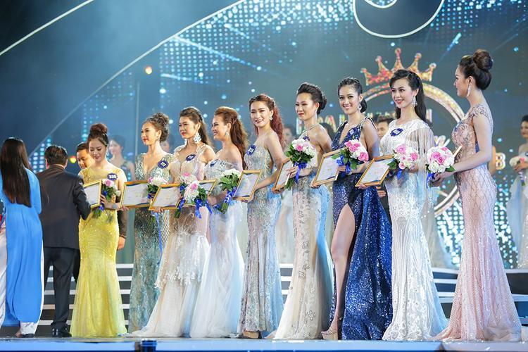 Từ Top 70, BGK chọn ra Top 40 để đi tiếp vào vòng chung kết.