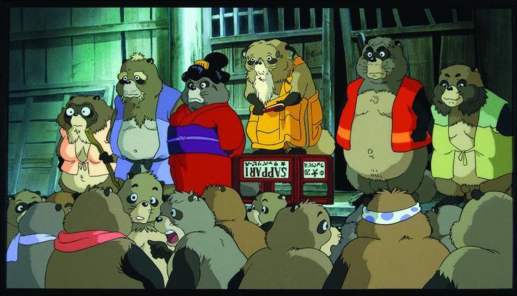 Loạt phim hoạt hình để đời của cố đạo diễn Nhật Bản Isao Takahata