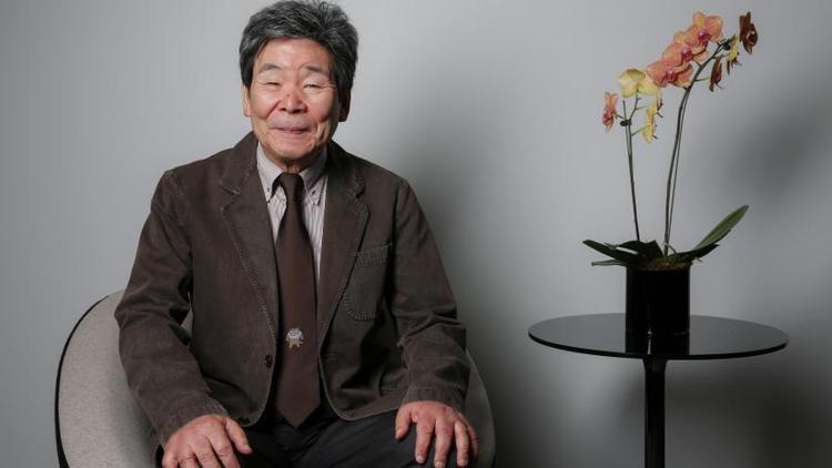 Đạo diễn Nhật Bản Isao Takahata qua đời ở tuổi 82.