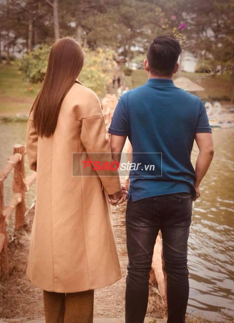 Nghi vấn Giang Hồng Ngọc được bạn trai cầu hôn và chuẩn bị cưới
