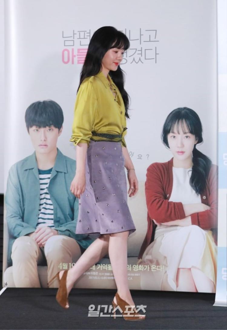 Bạn gái màn ảnh đáng nhớ của So Ji Sub - Im Soo Jung.