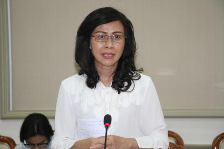 Bà Nguyễn Thị Thu yêu cầu phải xử lý nghiêm vụ việc - Trung Hiếu