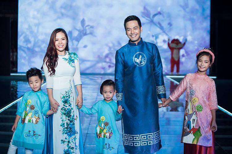 Cũng như đánh dấu sự trở lại của gia đình MC Phan Anh từ mùa 3. Ngoài ra, siêu mẫu Xuân Lancòn bật mí sẽ có một bất ngờ lớn dành cho khán giả, tuy nhiên, sẽ được giữ đến phút cuối cùng.