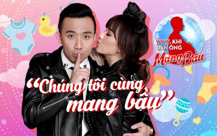 Hari Won và Trấn Thành là cặp đôi được nhiều người yêu thích trong showbiz Việt.