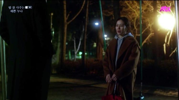 Son Ye Jin chủ động nắm tay Jung Hae In, chuyện tình chị em chính thức bắt đầu?